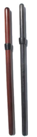 Dymondwood Batons